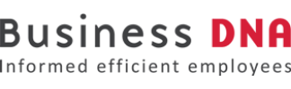 logo - business dna