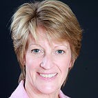 Jane Mitchell FRSA