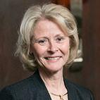Mary Hills ABC, IABC Fellow