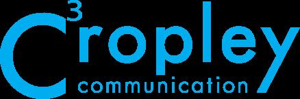 Cropley Logo - Blue