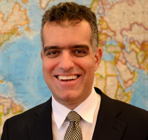 Paulo Henrique Soares - Profile